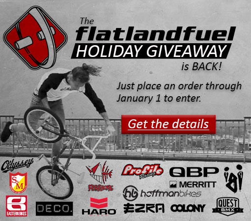 2014 Holiday Giveaway